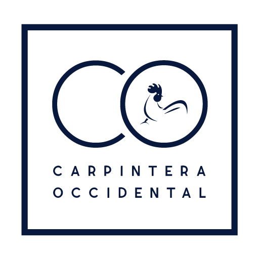 Carpintera Occidental
